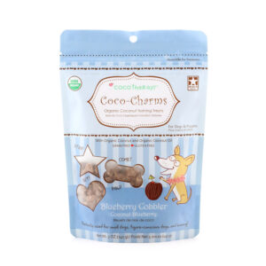 Cocotherapy dog treats